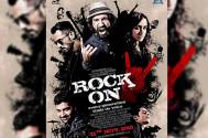 first look of 'Rock On 2'