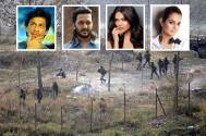 B-Town condemns Uri attack, offers condolences to martyrs' kin