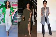 The best and worst dressed of the week