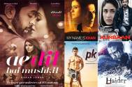 Bollywood movies that faced political ire
