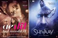 This Diwali, expect 'unexpected' with 'Ae Dil'-'Shivaay' clash