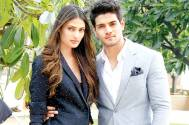 Athiya Shetty and Sooraj Pancholi
