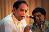 Carnatic music legend Mangalampalli Balamuralikrishna
