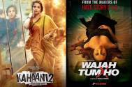 'Kahaani 2' not to blame for late release of 'Wajah...'