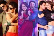 5 top Bollywood songs for New Year