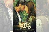 'Raees' banned in Pakistan