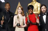 #Oscars 2017: List of winners