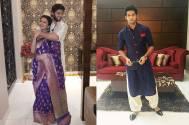 Bhagyashree's son Abhimanyu to make Bollywood debut
