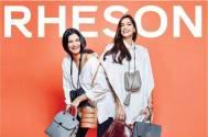 'Rheson' is Sonam's idea, says sister Rhea Kapoor