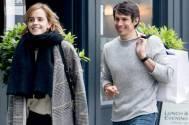 Emma Watson & Willam Mack Knight