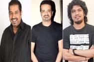 Shankar Mahadevan, Ehsaan Noorani & Popan