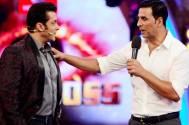 Akshay Kumar & Salman Khan