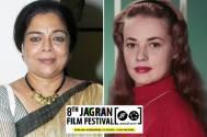 Jagran Film Festival to honour Reema Lagoo, Jeanne Moreau