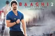 Tiger Shroff to shave his head for 'Baaghi 2'