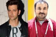 Hrithik Roshan & Anand Kumar