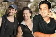 Hrithik Roshan, Tiger Shroff to star & Siddharth Anand