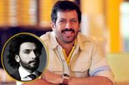 I'm really fond of Ranveer, says Kabir Khan