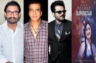 Aamir took from Jeetendra, Anil for 'Secret Superstar' role