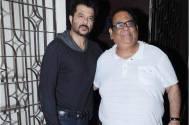 Anil Kapoor, Satish Kaushik act together after 15 years