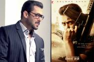 Salman's Diwali gift to fans: 'Tiger Zinda Hai' first look