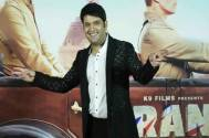 Kapil Sharma Firangi trailer launch