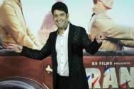 Kapil Sharma Firangi trailer launch