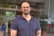 We should think of taking Bollywood to the next level says Rohit Shetty