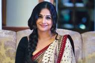 I came into films as a woman: Vidya Balan