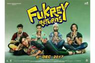 'Fukrey Returns' to unleash 'wild side' of 'Fukrey' gang