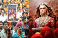 'Padmavati' row intensifies; Karni Sena threatens to cut Deepika's nose