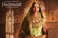 Bengali film industry holds a 15-minute blackout against 'Padmavati' protests