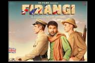 'Firangi': A deliriously enjoyable film even for non-Kapil fans