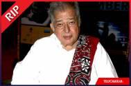Veteran actor Shashi Kapoor passes away