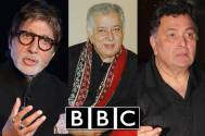 BBC apologises after using Big B and Rishi Kapoor clip for Shashi Kapoor tribute