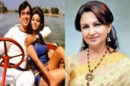 Shashi Kapoor was most handsome man I had seen: Sharmila