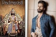 My Padmavati character has the power to make people aspire to be better: Shahid Kapoor