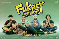 'Fukrey Returns'
