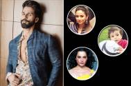 Women have been the strongest people in my life: Shahid Kapoor