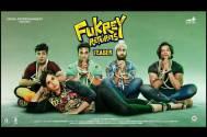 Fukrey Returns sees massive FIRST weekend business