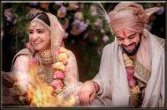 5 reasons why we can't get over #virushka's wedding