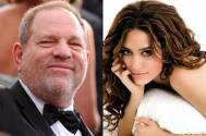 Harvey Weinstein threatened to kill me: Salma Hayek