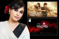 Rani Mukerji's Hichki trailer attached to Tiger Zinda Hai!