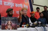 Padmavati may not release before March