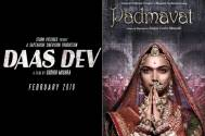 'Daas Dev' pushes release date to March 2 due to 'Padmavat'