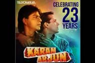 23 years later if Karan Arjun was remade!