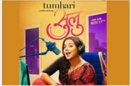 'Tumhari Sulu' actors reunite for a short film