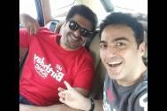 Samir Soni & Ayaz Khan