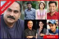 Bharat, Subodh and other stalwarts in Ashwni Dhir's Marathi debut