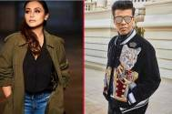 Rani & KJo to reunite after five years