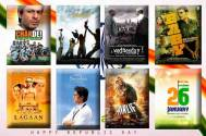 Bollywood films that gave us major Patriotic vibes